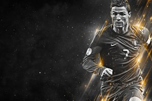 cr7 wallpapers 2560x1600 for xiaomi
