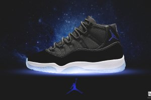 jordan 11 space jam wallpapers 1920x1080 for 1080p