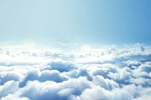 gorgerous clouds wallpapers 2560x1600 windows 10