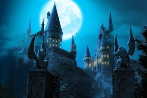 download free hogwarts castle wallpapers 2560x1440 for android
