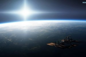 free download international space station wallpapers 1920x1200 for htc