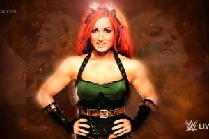 becky lynch wallpaper 1920x1080 for android
