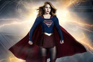 supergirl wallpapers 3840x2160 windows xp