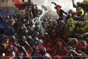 download avengers wallpapers hd 3840x2160