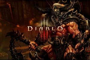 popular diablo 3 barbarian wallpapers 1920x1080 1920x1080