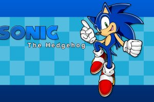 download free sonic hedgehog wallpapers 1920x1200 mac
