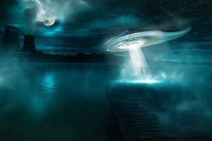 ufo wallpapers 1920x1200 for lockscreen