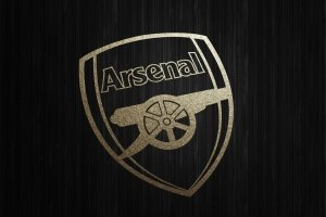 most popular arsenal logo wallpapers 2300x1600
