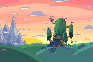 adventure time wallpaper hd 1920x1080 for 1080p