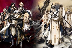 beautiful bravely default wallpaper 1920x1200