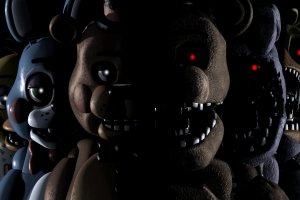 five nights at freddy's wallpapers 1920x1080 images