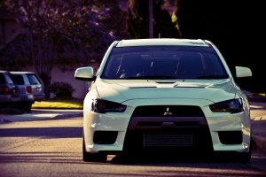 download free mitsubishi lancer evolution x wallpapers 1920x1200 iPhone