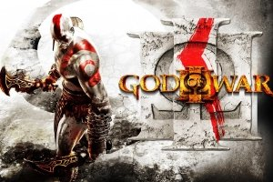 god of war 3 wallpapers hd 2560x1600 Phone