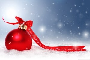 gorgerous merry christmas wallpapers 2560x1600 iPhone