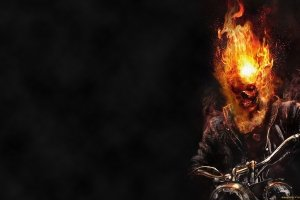 beautiful ghost rider wallpapers 2018 2560x1600