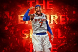 carmelo anthony wallpapers 1920x1176 cell phone