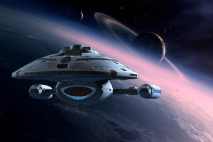popular star trek voyager wallpaper 1920x1200