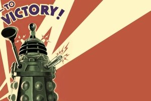 vertical dalek wallpapers 1920x1200 for lockscreen