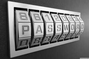 password wallpaper 2400x1350 for iPad