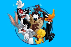 download free looney tunes characters wallpaper 1920x1080