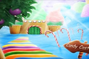 free download candyland wallpapers 1920x1080 for hd 1080p