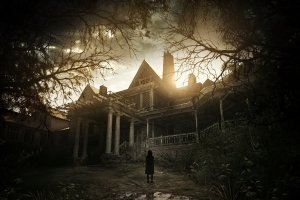 resident evil 7 wallpapers 1920x1290 images
