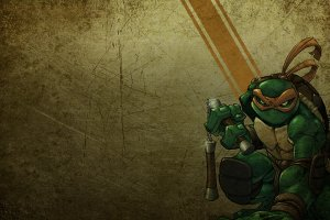 michelangelo tmnt wallpapers 2560x1600 for iphone 5s