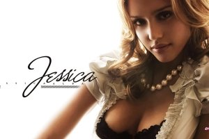 jessica alba wallpapers hd 1920x1080 for iPad Pro