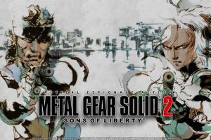 metal gear solid 2 wallpapers 1920x1080 photos