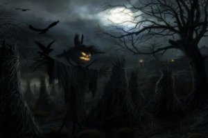 scary halloween wallpapers 1920x1080 for macbook