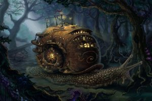 cool steampunk wallpapers 1920x1080 for hd 1080p