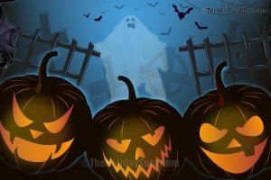 widescreen halloween wallpapers 2560x1600 for 4K